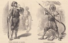 [Ottoman Empire] Firefighters (Tulumbacı), Istanbul, 1865 (Osmanlı Tulumbacıları, 1865) Ottoman Turks, Cultural Identity, Ottoman Empire, Market Bag, Firefighters, Tubs, Istanbul, Paintings, Cool Stuff