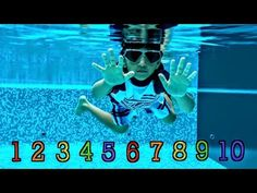 Learning to Count Numbers 1 to 10 for Kids. - YouTube