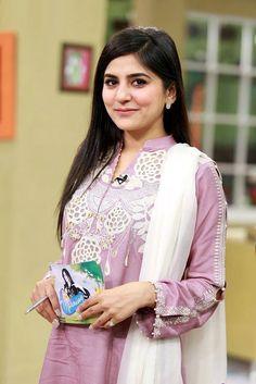 Sanam Baloch Wedding Pictures & Biography
