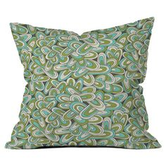 Heather Dutton Just Swell Throw Pillow at Joss & Main perfect for my couch!!!