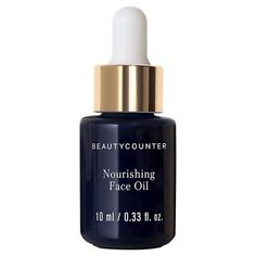 Beautycounter Nourishing Facial Oil 0.33 oz : Target