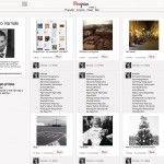 Pingram.me: a mash-up of Pinterest ed Instagram.