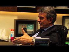 Perlas de Conocimiento Hotelero: Entrevista  a Antonio Catalán, Presidente de AC Hotels by Marriott.
