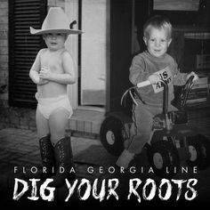 Florida Georgia Line Sounds Respectable on 'Dig Your Roots'