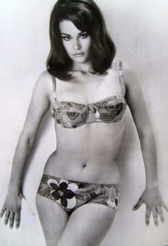"""Claudine Auger (born: April 26, 1941, Paris, France) is a French actress. She is best known for her role as Bond girl Dominique """"Domino"""" Derval in the James Bond film Thunderball (1965). She earned the title of Miss France Monde and was also the first runner-up in the 1958 Miss World contest. She also acted in Le Testament d'Orphée (1960), Le Masque de Fer (1962), Kali Yug: Goddess of Vengeance (1963),  Le Dolci Signore (1968), Fantastica (1979) and many other films."""