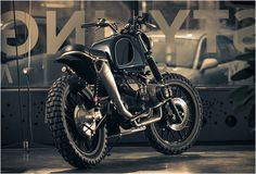 BMW R60/7 | BY ER MOTORCYCLES