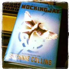Down to the last book! :)