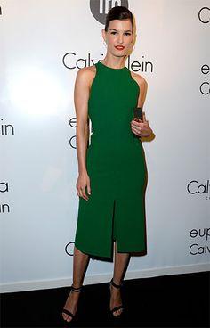 1000 Ideas About Calvin Klein Dress On Pinterest A Line And Sheath Dresses