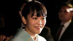 Japan monarchy: Princess Mako to lose royal status by marrying commoner her school boyfriend