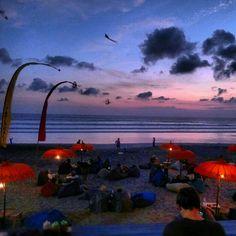 Seminyak. Bali