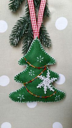 Christmas Craft Christmas tree Kerstboom Choinka