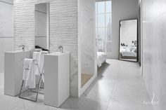 #Baño #MármolCerámico #Bain #Bathroom #CeramicMarble #KerabenGrupoAdvice #SeenAtKerabenGrupo  #ConsejoKerabenGrupo #VistoEnKerabenGrupo
