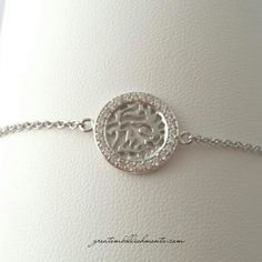 Shema bracelet
