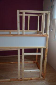Kinderhochbetten Etagenbett, Bett ideen und Bett