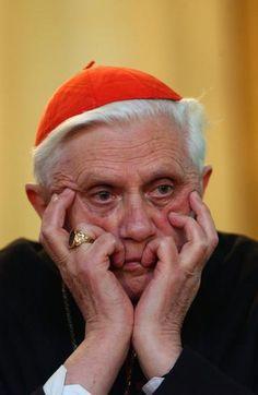 Cardinale Joseph Ratzinger