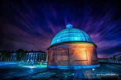 Greenwich – Nullmeridian by Jörg Schumacher | einfachMedien.de on 500px