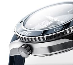 OMEGA Watches: Deep diving