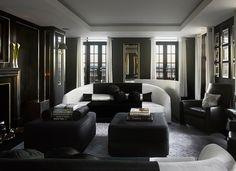 Anouska Hempel Design - Grosvenor House