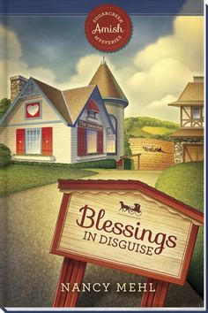Blessings in Disguise - Book 1 (Flat)