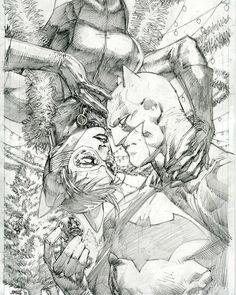 Jim Lee Batman, Jim Lee Art, Mystic Moon, Dc Comics Superheroes, Men's Day, Power Girl, Comic Artist, Detective, Character Art