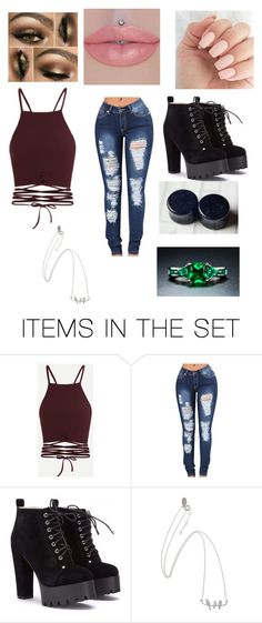 """""""Idek #1"""" by lily96277 on Polyvore featuring art"""