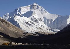 Main Reasons to name Mount Everest in the honour of George Everest
