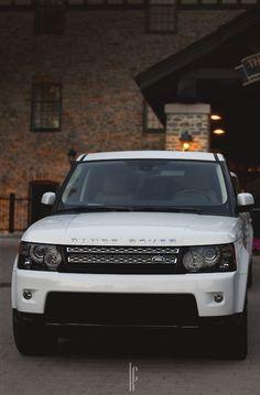 38 Ideas for cars range rover hip hop Suv Cars, Car Car, Sport Cars, Range Rover White, Range Rover Sport, Range Rovers, Porsche, Audi, My Dream Car