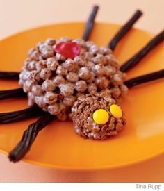 Halloween Party Food - Parenting.com