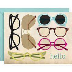 Eyeglass frames