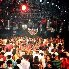 Paradise Garage 1977-1987#paradisegarage #oldskool #chicago #house #soul #disco #larrylevan #frankieknuckles #oldskoolparties 🙌🏾