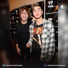 Ash and cal