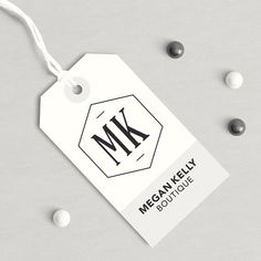 Custom Hang Tags Product Label Business Tags Custom Clothing