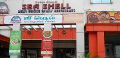 Chennai, Fine Dining, Sea Shells, Restaurants, Conchas De Mar, Seashells, Shells