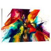 Found it at Joss & Main - Flourish Canvas Print