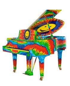I would have had NO problems practicing my piano as a child if mine had looked like this :P