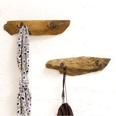 Jan Kurtz Rustic coat rack - 490093 | Reuter Onlineshop