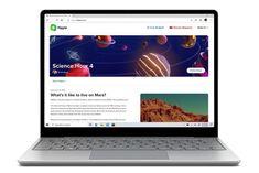 Neuer leichter Surface Laptop Go – Der Laptop für jede Gelegenheit – Microsoft Surface Microsoft Surface, Microsoft Word, Usb, Windows 10, Appel Video, Software, Surface Laptop, Berlin, Scrap