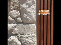 Aussietecture Sandstone Cladding, Stone Supplier, Diy Ideas, House Design, Curtains, Texture, Shower, Projects, Prints