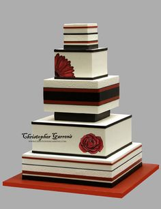 Orange County Wedding Cakes at Christopher Garrens Orange County Wedding Cakes at Christopher Garrens Let Them Eat Cake Costa Mesa / Newport Beach California Los Angeles San Diego Pastry Special Occasion Cake Party Cake .