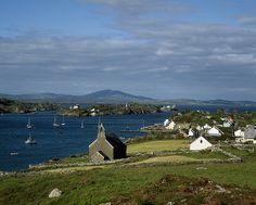 Crookhaven, Co Cork, Ireland | The Irish Image Collection