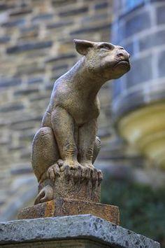 Ernie Statuary