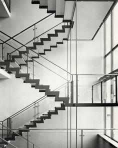 Aage Strüwing: Arne Jacobsen: Rødovre Town Hall 1955