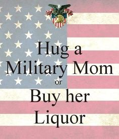 We will always accept either. Just a friendly FYI though, both is even better. Go Navy, Navy Mom, Army Mom Quotes, Welcome Home Soldier, Navy Military, Military Life, Military Cards, Navy Party, Marine Mom