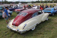 Cadillac 1946 | Flickr - Photo Sharing!