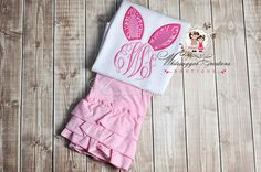 Hey, I found this really awesome Etsy listing at https://www.etsy.com/listing/180747652/easter-bunny-ears-monogram-personalized