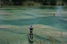 I want to go to the Devils River! Top 10 US Kayak Fishing Locations 2012