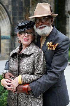 Advanced Love: Bill and Eva Kobus-Webb