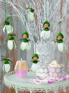 Fantastic Absolutely Free easter Crafts for Girls Style If you wish to throw a . Fantastic Absolutely Free easter Crafts for Girls Style If you wish to throw a tremendous social g Crafts For Girls, Kids Crafts, Diy And Crafts, Felt Crafts, Easter Crafts, Christmas Crafts, Christmas Decorations, Christmas Ornaments, Diy Y Manualidades