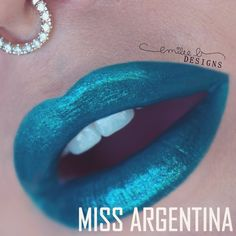 Would you try Miss Argentina by Emilee S? Vote on Preen.Me!
