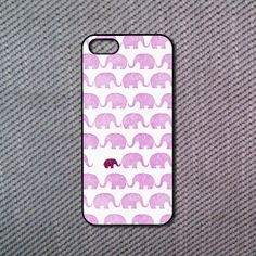 Elephant,iPod 5 case,iPhone 5S case,iPhone 5 case,iPhone 5C case,iPhone 4 case,iPhone 4S case,iPod 4 case,Blackberry Z10,Blackberry Q10 by Flyingcover on Etsy, $14.98